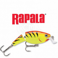 RAPALA - Wobler Jointed Shallow Shad Rap 5cm