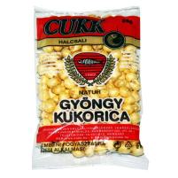 CUKK - Foukaná kukuřice 25g - Česnek