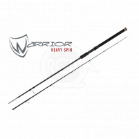 FOX - Prut Rage Warrior heavy spin 2,4m 40 - 80g 2D