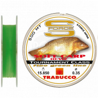 Trabucco Vlasec S-Force Soft Carp HV 500m