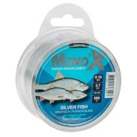 SPRO - Vlasec CTEC Mono´x silver fish 0,16mm 2,5kg - 500m