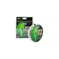 ASSO - Šňůra PE 8X Perfect Storm 150m - GREEN
