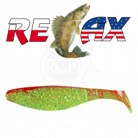 Relax - Gumová nástraha Kopyto 8 - blister 2ks - 20cm