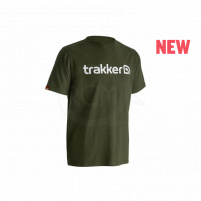TRAKKER PRODUCTS - Tričko - Logo T-Shirt vel. XL
