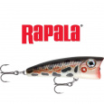 RAPALA - Wobler Ultra light pop 4cm