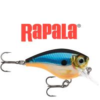 RAPALA - Wobler BX Big Brat 7cm