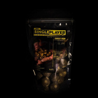 SINGLEPLAYER - Boilie Sweet Fish 21mm / 250g