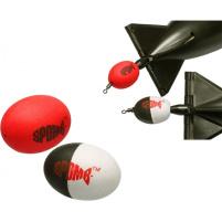 SPOMB - Plováky na rakety Spomb Floats