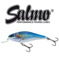 Salmo - Wobler Executor shallow runner 9cm - Holo Shiner
