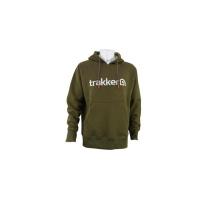 Trakker Products Trakker Mikina - Logo Hoody Medium