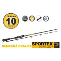 SPORTEX - Prut Black pearl GT-3 2,4m 40g 2D