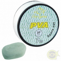 Carp system - PVA síťka náhradní 25mm - 7m