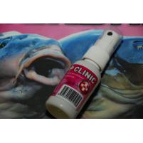 LK Baits desinfekce Carp-Clinic 30 ml