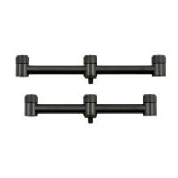 FOX - Hrazda Black label QR buzzer bars 3 rod narrow (190mm/220mm)
