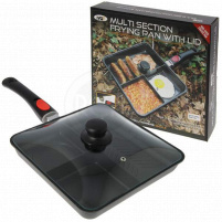 NGT Multi Section Frying Pan