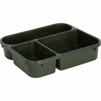 FOX - Vložka do kbelíku Camo/SPOMB square bucket 17l