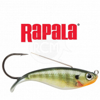 RAPALA - Wobler Weedless shad 16g