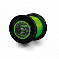 Sportcarp - Vlasec Stoner Fluo Green 0,30mm 10,2kg - 1520m