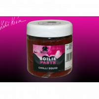 LK Baits Boilie Paste Chilli Squid 200ml