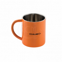 CHUB - Hrnek Stainless steel mug 300ml