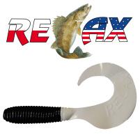 Relax - Gumová nástraha Twister 3 - Barva TS051 - blister box 5ks - 6cm