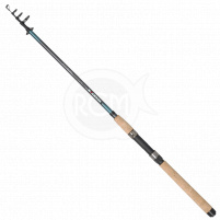 SPRO - Prut SPARTAN tele trout 2,1m 20g