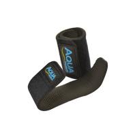 Aqua Products Aqua Neoprenové pásky na pruty - Neoprene Rod Straps (pár)