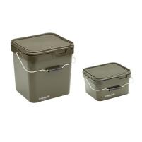 Trakker - Kbelíky Olive Square container - 17l