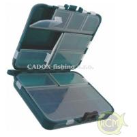 Carp System - krabička dvojdílná - 120x100x35mm