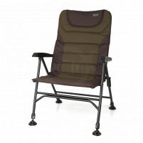 FOX - Křeslo EOS 3 chair nosnost do 150 kg