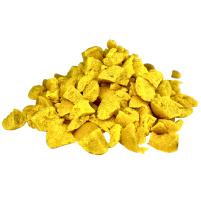 LK Baits Crushed Boilies PVA 800g Record Corn L