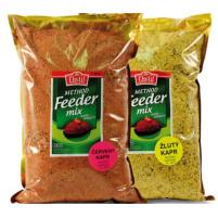 Chytil - Method feeder mix - červený kapr 1,9kg