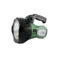 BC -Nabíjecí LED Svítílna BC KB 2129 1W + nabíječka + autonabíječka