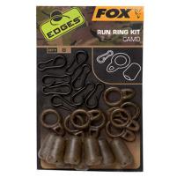 FOX - Závěsný systém Run ring kit