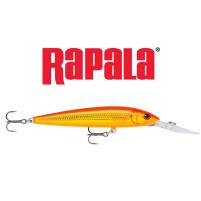 RAPALA - Wobler Down Deep HJ Suspending 12cm - GF