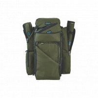 Aqua Products Batoh - RUCKSACK BLACK SERIES