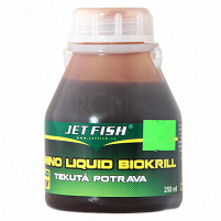 JET FISH - Amino koncentrát Biokrill 250ml