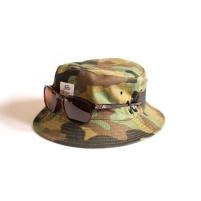 Fortis klobouk Reversible Bucket Hat vel. L/XL (BHR002)