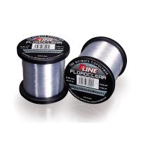P-Line Vlasec Fluoroclear čirý 0,23mm / 6,41kg / 1000m