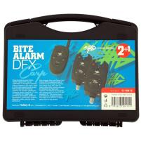 Giants Fishing Sada hlásičů DFX Carp (2+1)