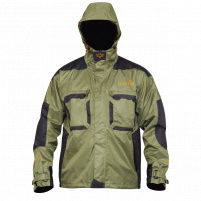 Norfin bunda Peak Demi-Season Jacket zelená/Green XXL