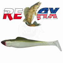 Relax - Gumová nástraha Ohio 2,5 - blister 4ks - 7,5cm