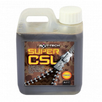 Bait-Tech Tekutá zálivka Super CSL Natural 1litr
