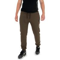FOX - Kalhoty (tepláky) khaki/camo jogger