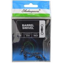 Shakespeare - Obratlíky Barrel swivel