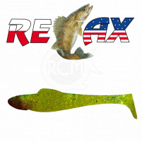 Relax - Gumová nástraha Ohio 5 - blister 3ks - 12,5cm
