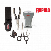 RAPALA - Filetovací sada Sportsman Tool Combo