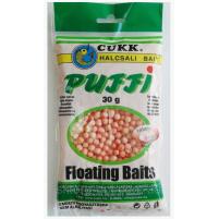 CUKK - Puffi 30g, malé, česnek