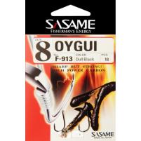 SASAME - Háčky OYGUI s lopatkou vel : 8