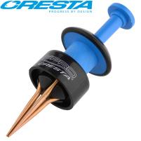 CRESTA - Roztahovač gumiček - Bait Band Tool